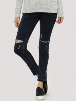 ripped jeans online india - Jean Yu Beauty