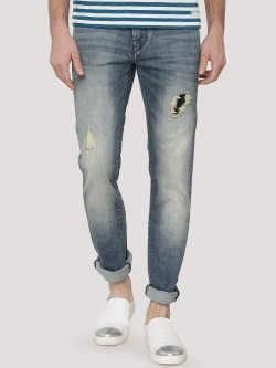 Ripped Jeans : Buy Ripped Jeans For Men & Women Online in India