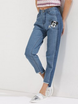 Bell Bottom Jeans - Online Bell Bottom Jeans Shopping in India at ...