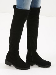 TRUFFLE COLLECTION  Knee High Boots