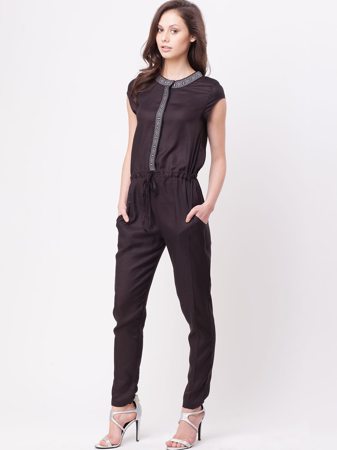 FREE SHIPPING. Achieve effortless style with women's jumpsuits at ZARA online, for your day to day or nights out.