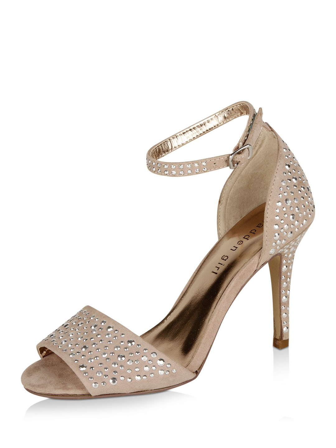 Buy Steve Madden Shoes Online and Make A Haute Couture Fashion Statement. When it comes to designer footwear, Steve Madden is a reputed global brand that designs, manufactures and sells stylish and stunning shoes and sandals for men, women and children.