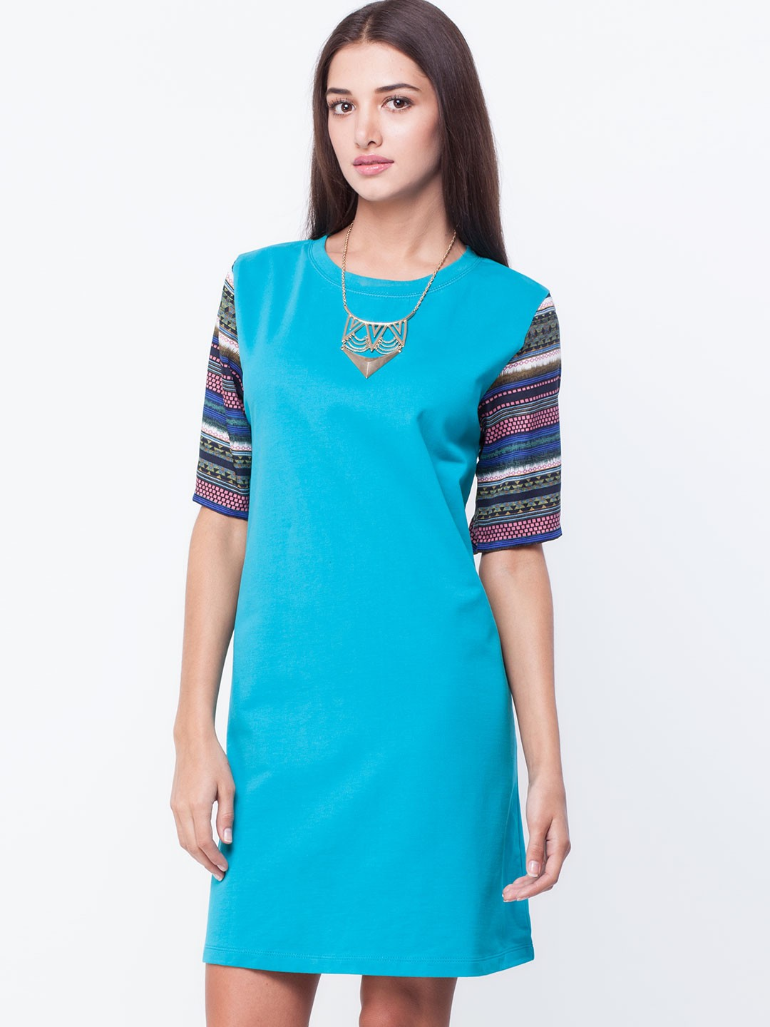 Shop tunic tops for women. Look smart and feel comfortable with unique range of cotton, silk embroidered tunics for women at metools.ml Worldwide Free shipping*.