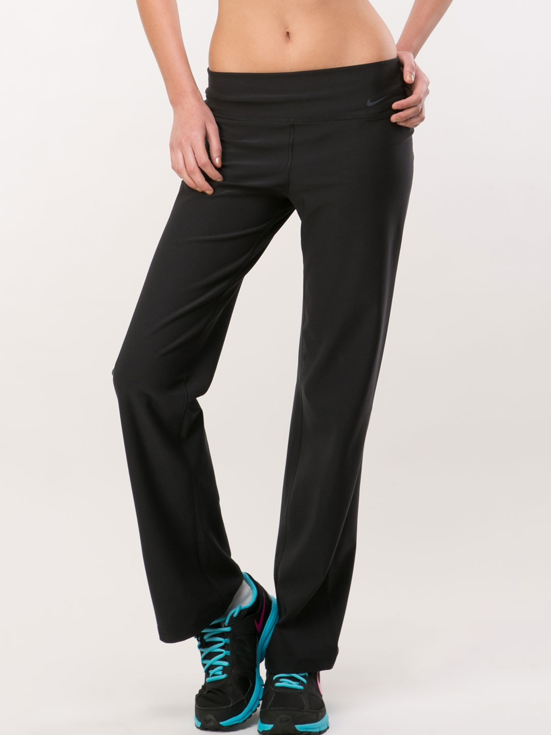 Awesome Nike Offfers A Wide Variety Of Sports Apparel For Women And One Of Them Includes The Track Pants The Track Pants Is Great To Wear During Jogging And Even While Lazing Around At Home Too These Nike Pants Are Quick Drying And Are Shaped In