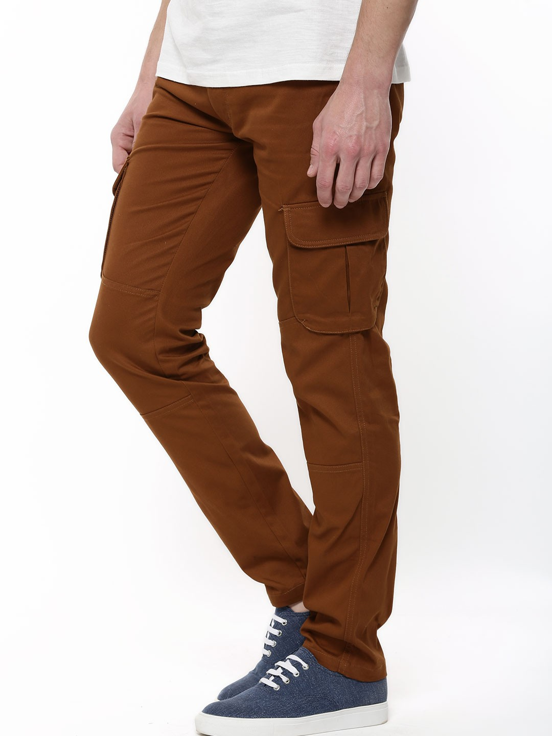 Find the newest men's trousers from Urban Outfitters. Shop Dickies' work trousers, Shore Leave's skate pants and skinny chinos, Levi's Slim Fit and more.