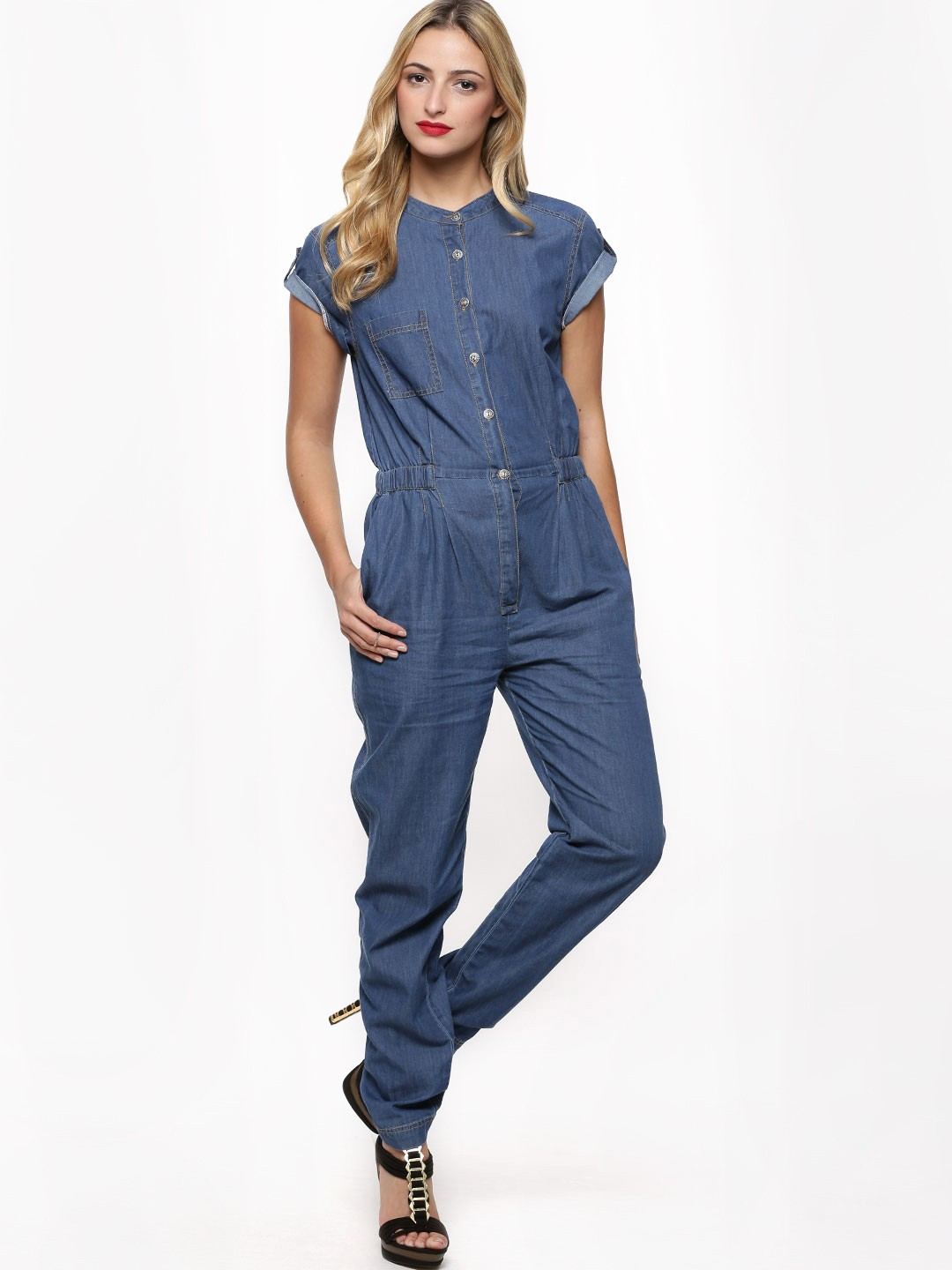 Book Of Women Jumpsuits Online India In Thailand By James U2013 Playzoa.com