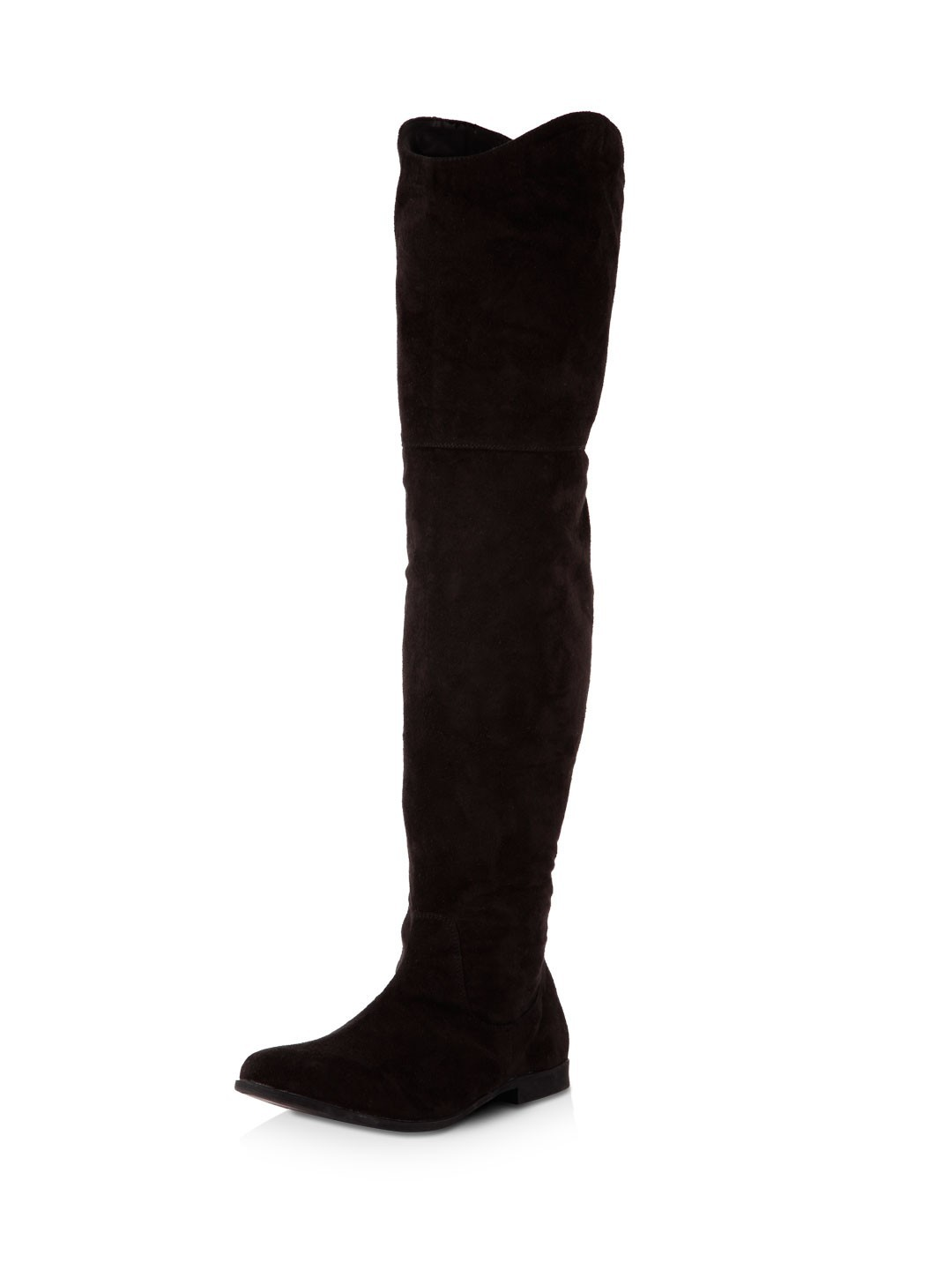 Simple Buy La Briza Brown Boots For Women Online India  Footprint360com