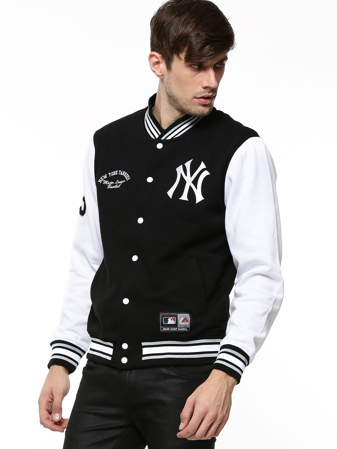 Buy baseball jackets
