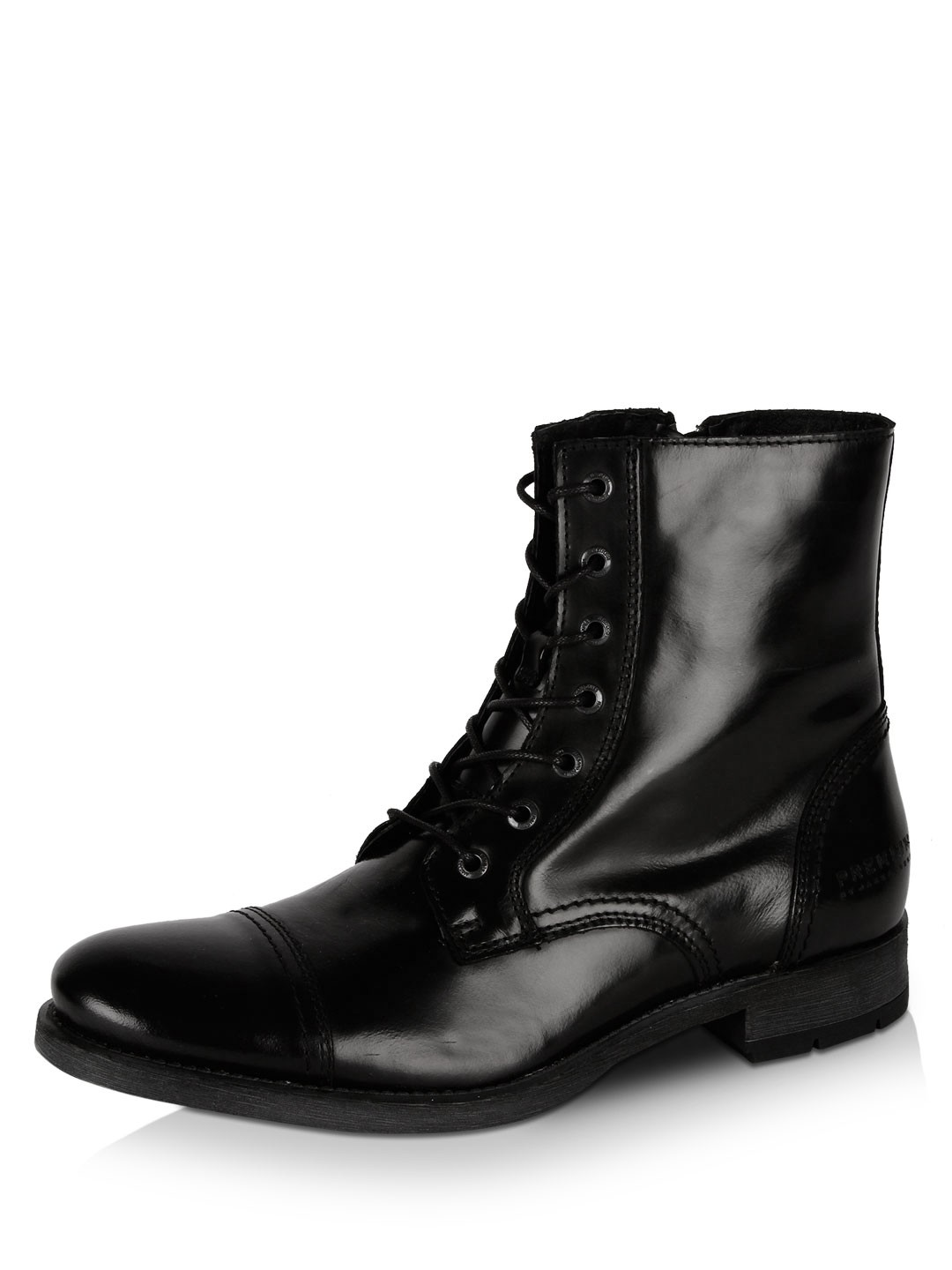 buy jones high shine leather boots for s