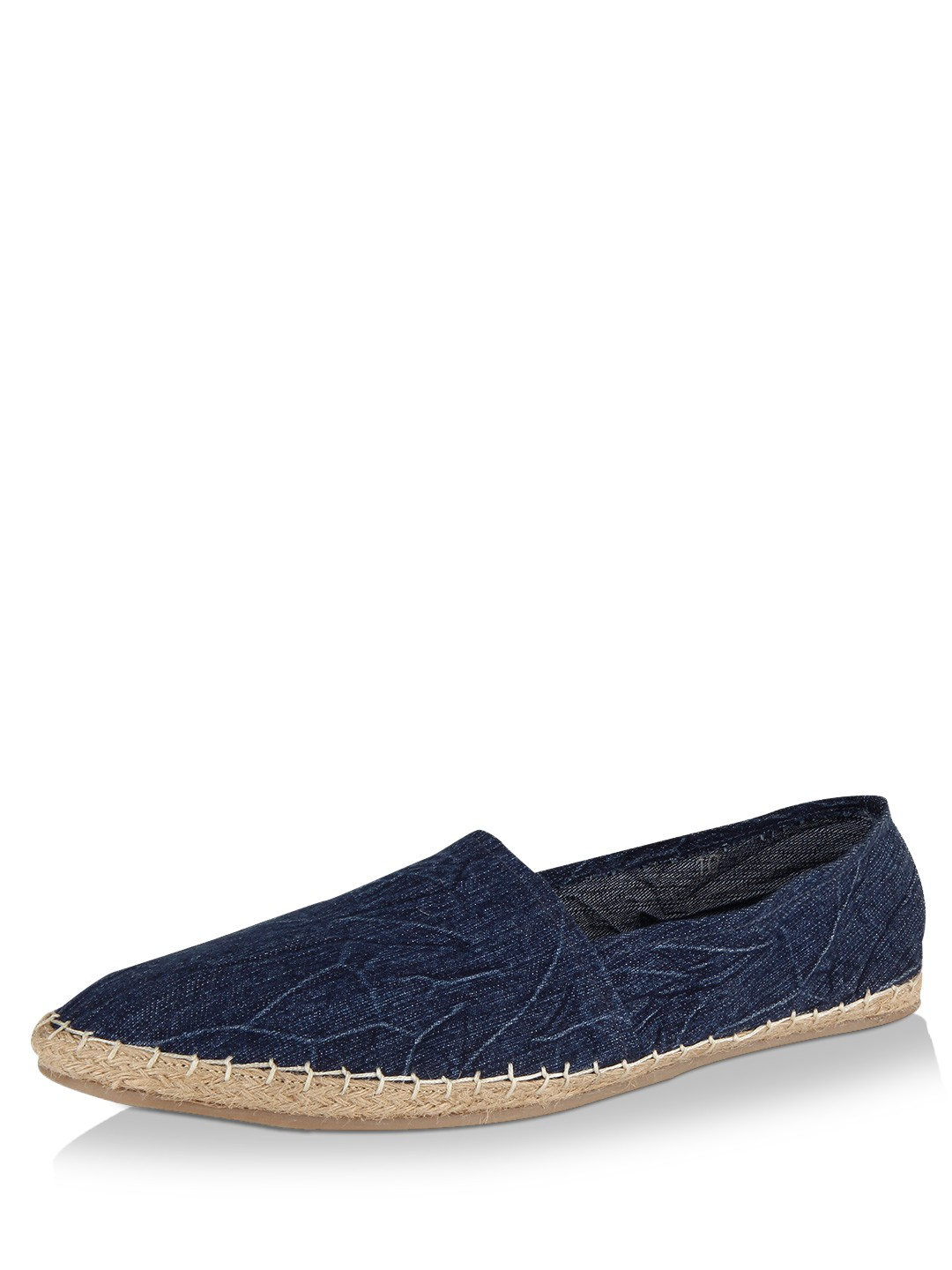 How To Repair Espadrille Shoes