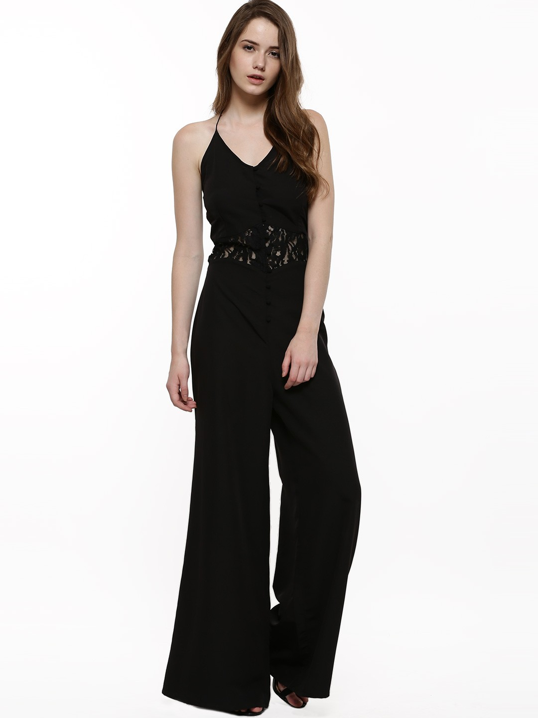 Original Monochromatic Jumpsuits Go Excellent With The Silhouette Of Curvy Women Also, Go For Rich  Relationship With Music And Cant Think Of A Life Without Family, Friends And Online Shopping When Not Working On Projects Or Experimenting