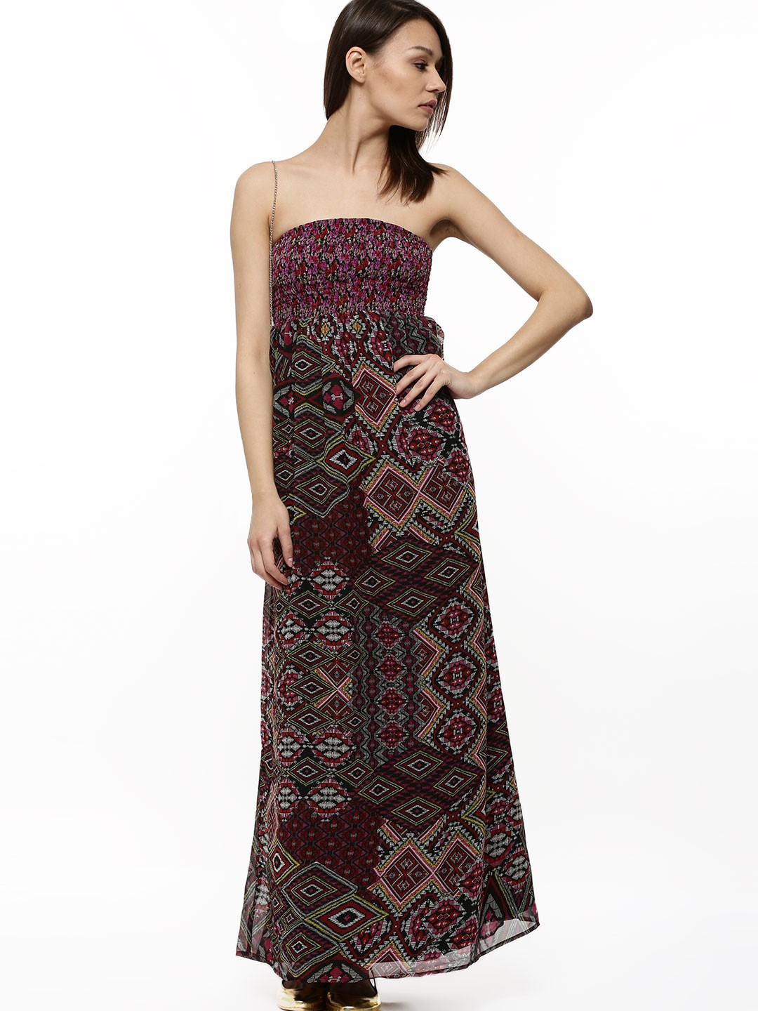 Unique Maxi Dresses Online India  Buy Maxi Dresses For Women Online In
