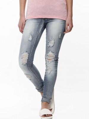 Ripped Jeans Online India Ye Jean