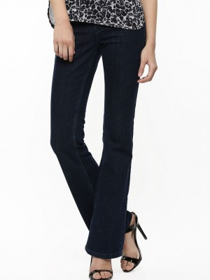Buy WAREHOUSE Flared Jeans For Women - Women's #272938 Flared ...