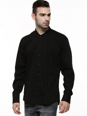 Black Shirt Online India | Is Shirt