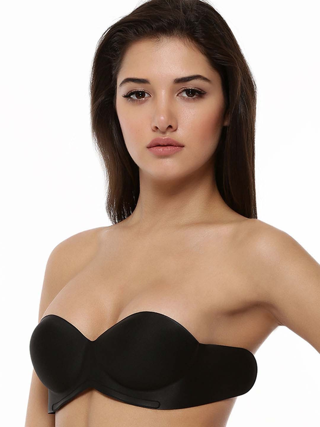 Buy Magic Backless Adhesive Strapless Bra For Women - Women's ...