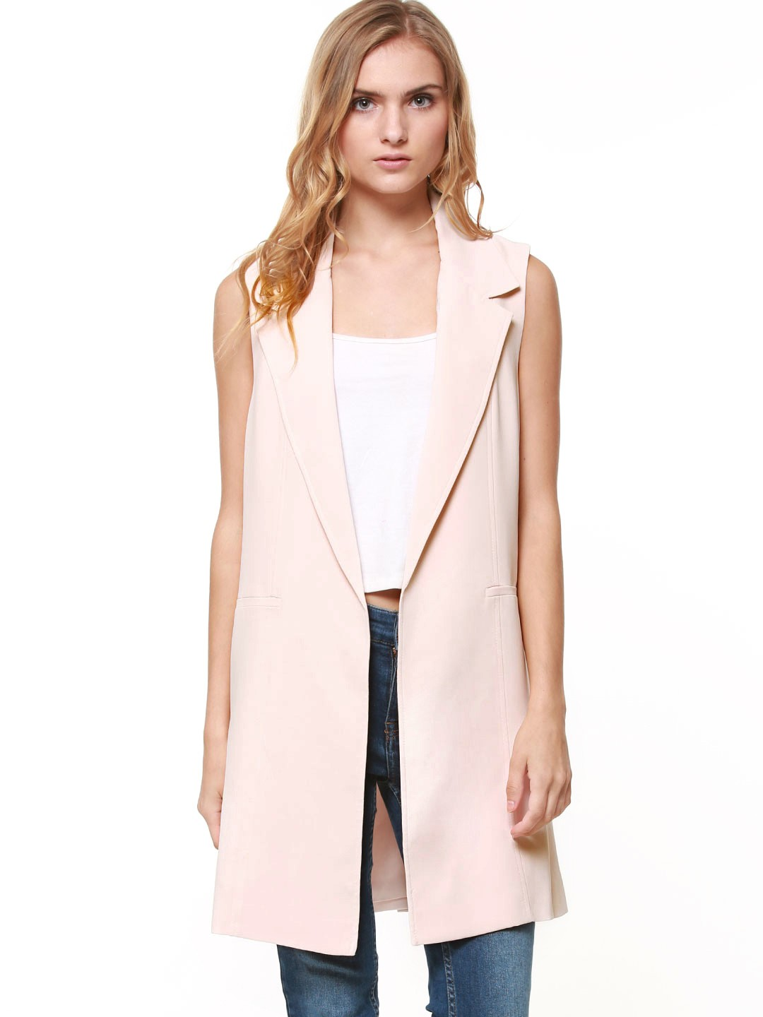 wondershopping Women's jackets Autumn Winter Fashion Stylish Ladies Sleeveless Hoodie Women Jacket. Sold by Wondershopping. $ $ Distortion Mens Stripe Sleeveless Hoodie. Sold by Bealls Florida. $ $ Distortion Mens Ombre Sleeveless Hoodie. .