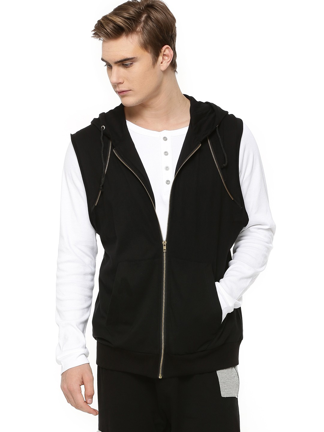 Shop a wide selection of sleeveless hoodies from DICK'S Sporting Goods for men, women and kids. Browse all top-rated sleeveless hoodies and sweatshirts from the best brands.
