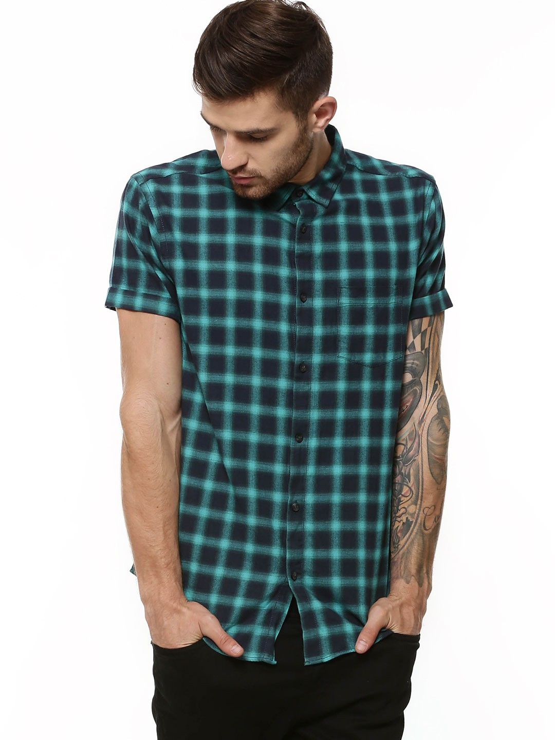 Find great deals on eBay for checks shirts. Shop with confidence.