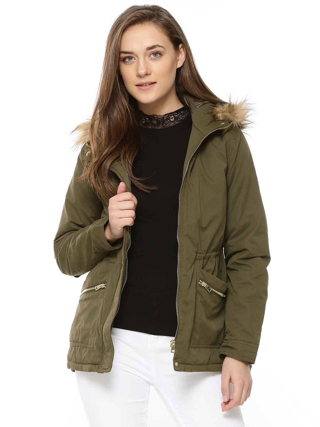Buy Parka Jacket | Fit Jacket