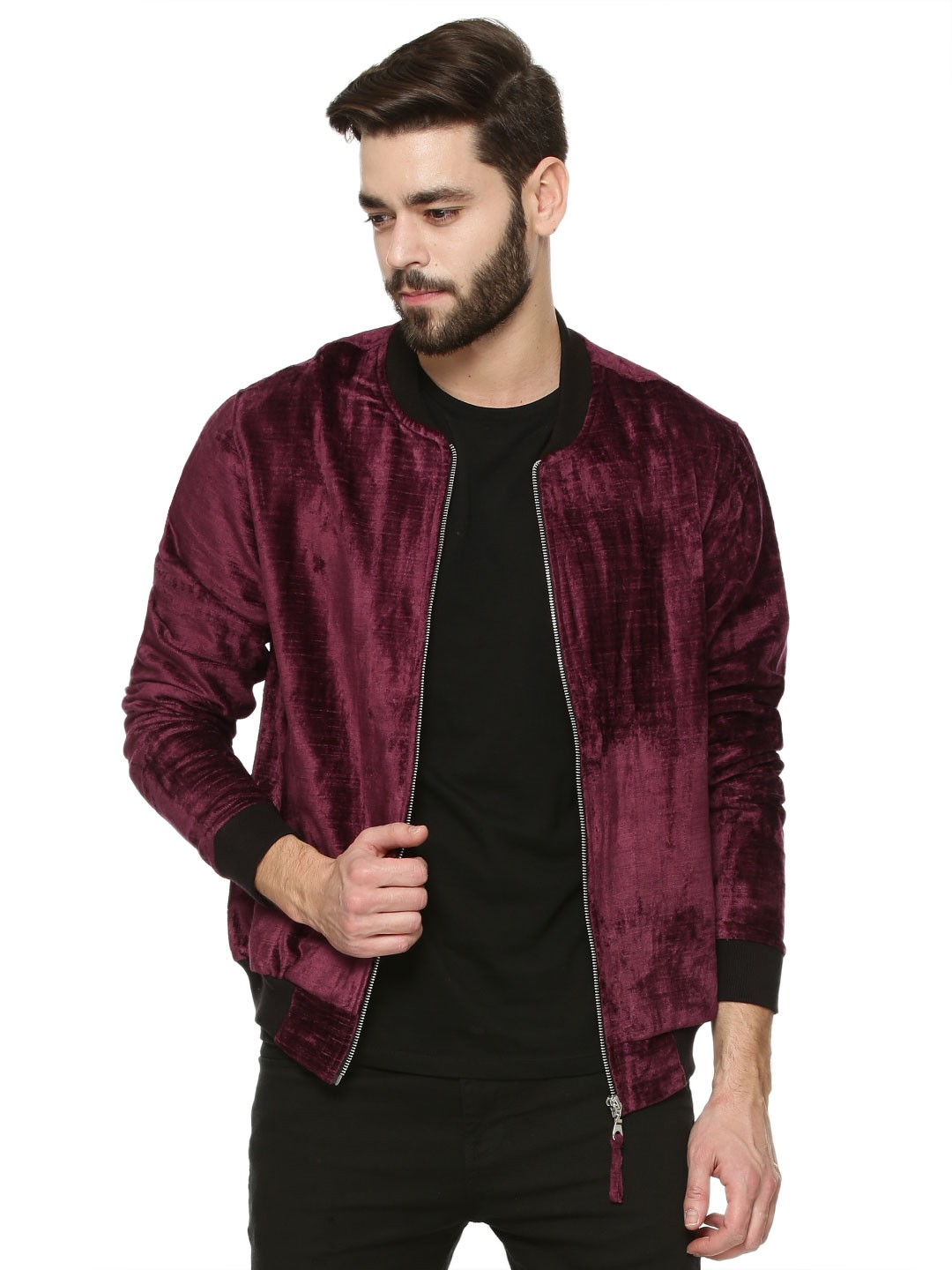 Find velvet jacket men at ShopStyle. Shop the latest collection of velvet jacket men from the most popular stores - all in one place.