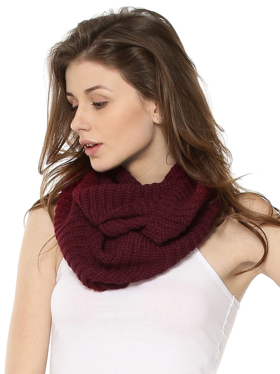 Find snood scarf at ShopStyle. Shop the latest collection of snood scarf from the most popular stores - all in one place.