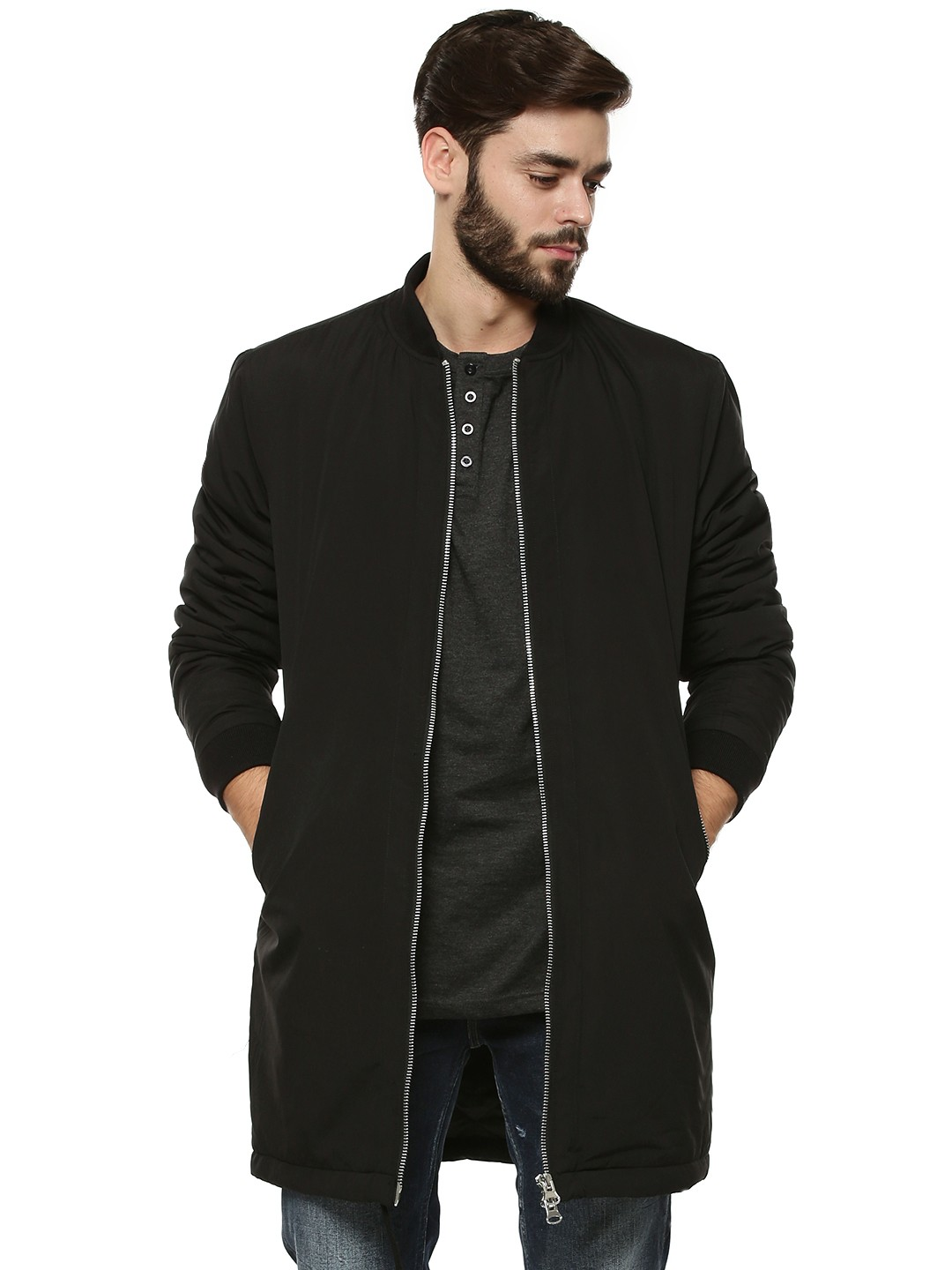 Buy online mens jackets in india