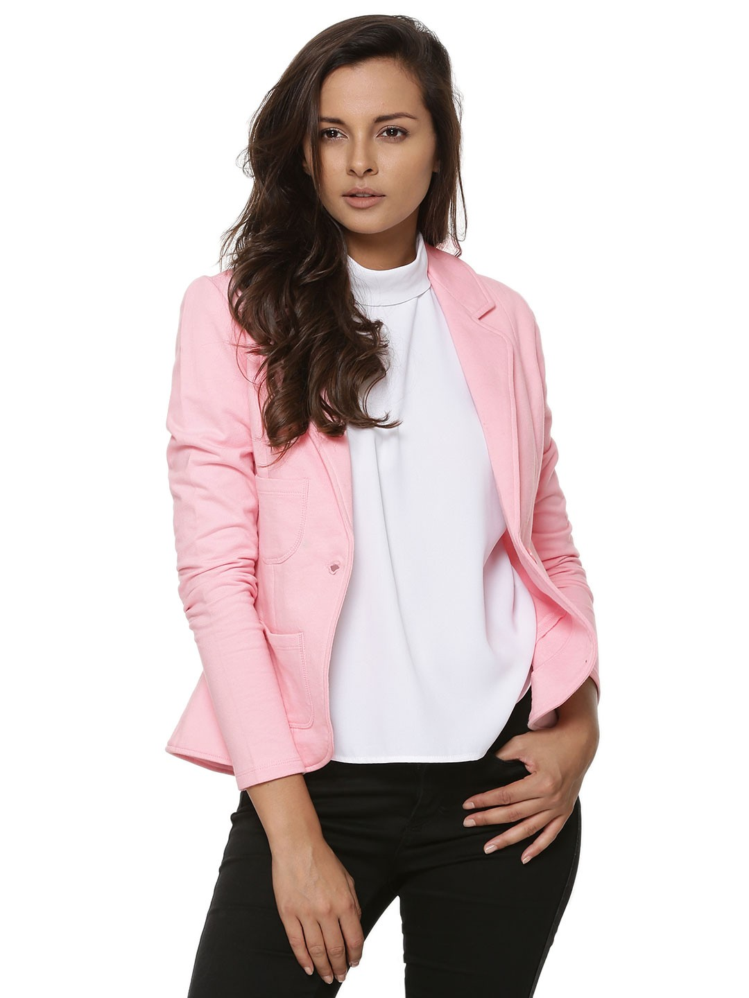 Blazers. Add a polished touch to any outfit with a blazer. Shop the smart selection of women's blazers with great styles for both casual looks and office outfits.