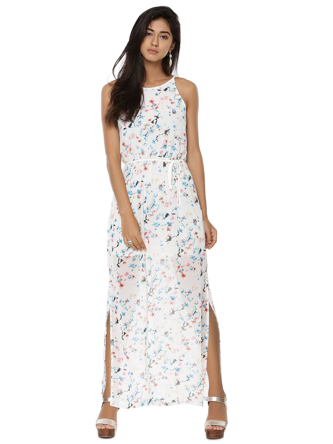 Unique  Maxi Dress For Women  Women39s Multi Maxi Dresses Online In India