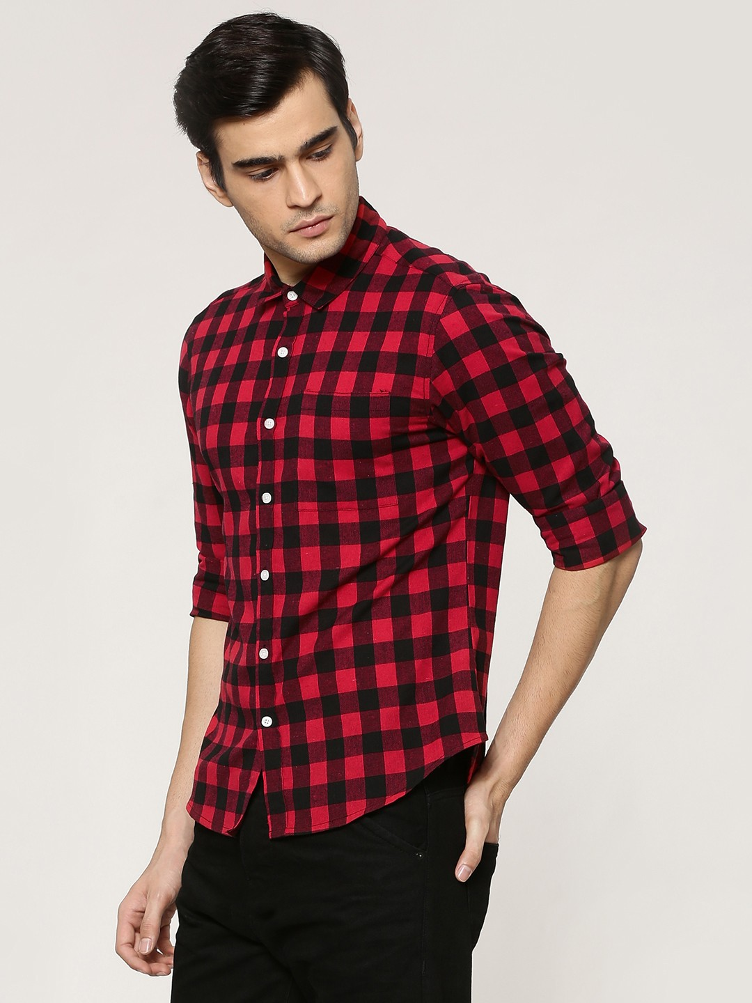 Find great deals on eBay for check shirts. Shop with confidence.