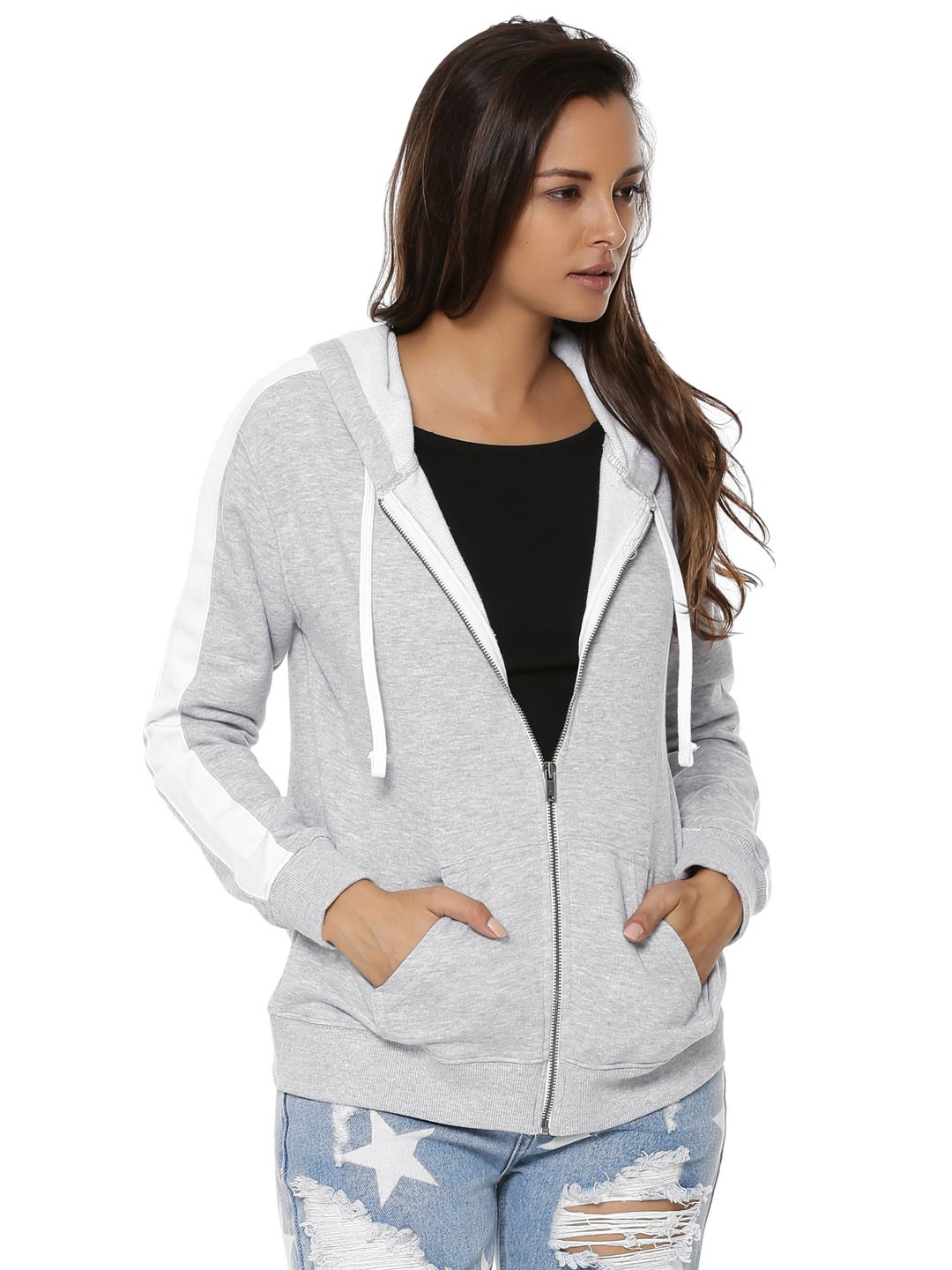 Shop for the latest Sweatshirts & Hoodies cheap fashion online sale at great prices, high quality guaranteed for every Sweatshirts & Hoodies for women at lemkecollier.ga