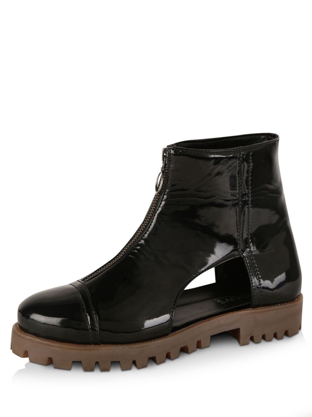 Excellent Buy NEW LOOK Diana Boots For Women  Women39s Black Boots Online In