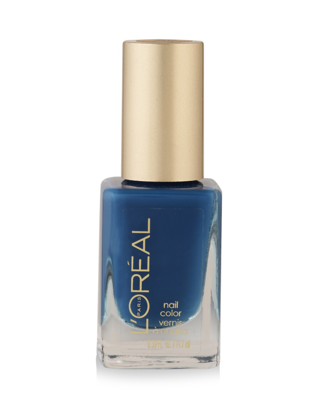 Buy L Oreal Nail Paint For Women Women S 540 Jet Set To Parix Nail Care Online In India