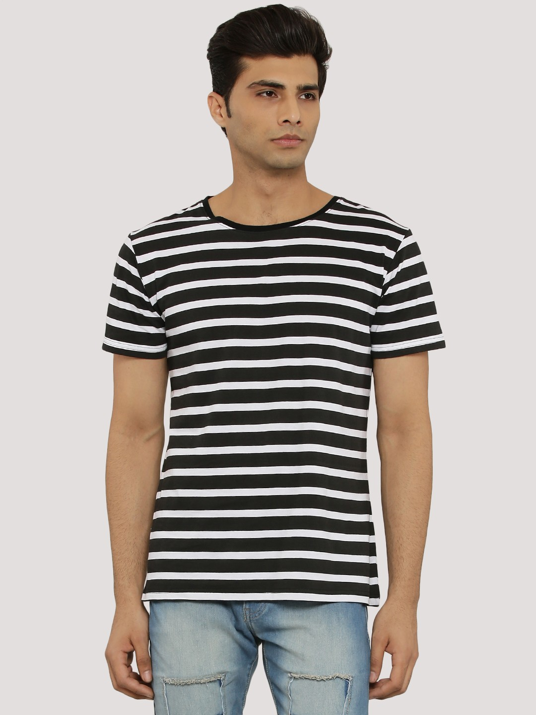 T shirts - Buy Mens T Shirts online at low prices in India. Huge range of new & latest t shirts designs available on Snapdeal online tshirts store. FREE Shipping CoD options on mens T Shirts T shirts Sale.