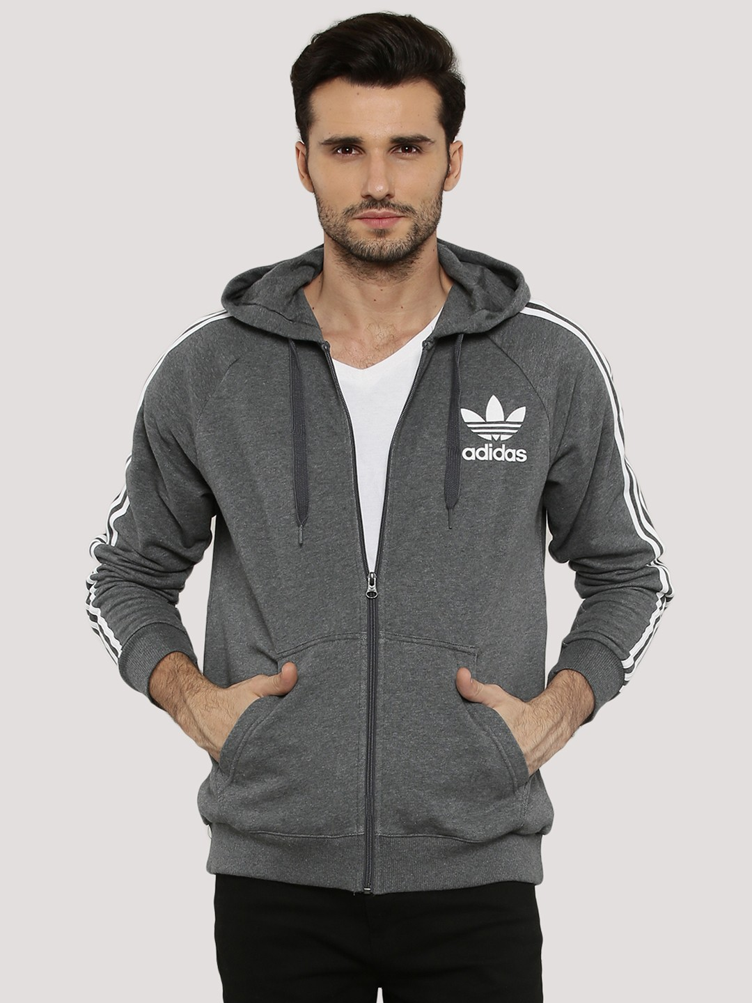 adidas sweaters men online