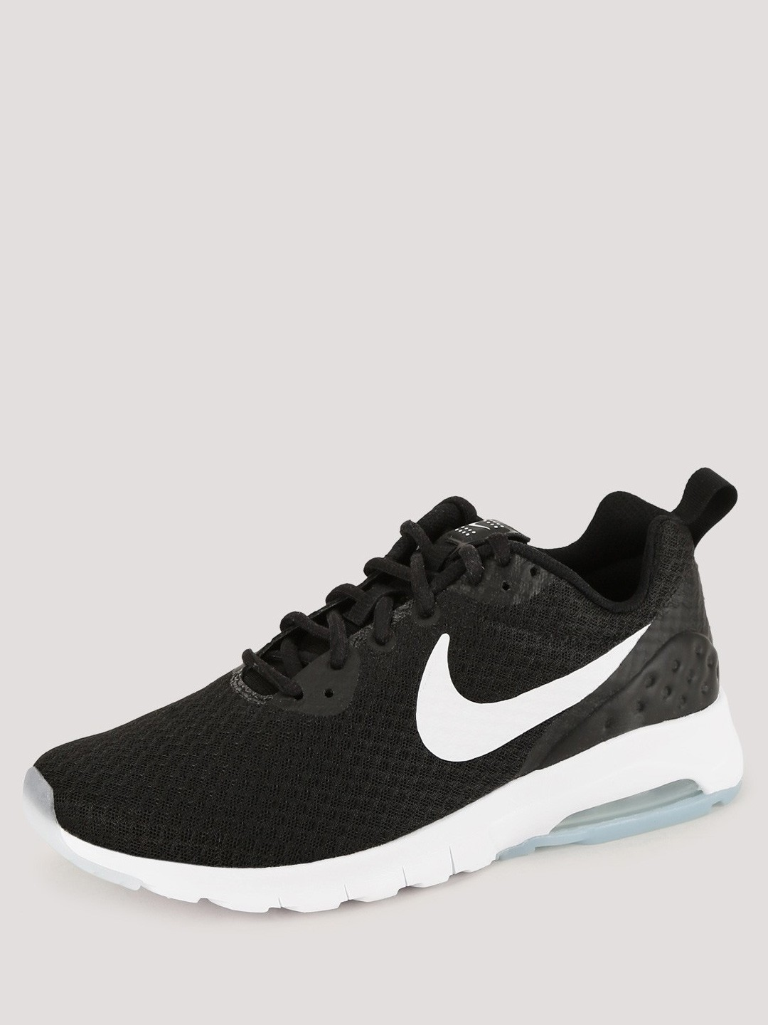 buy nike women air max motion low shoes for women women. Black Bedroom Furniture Sets. Home Design Ideas