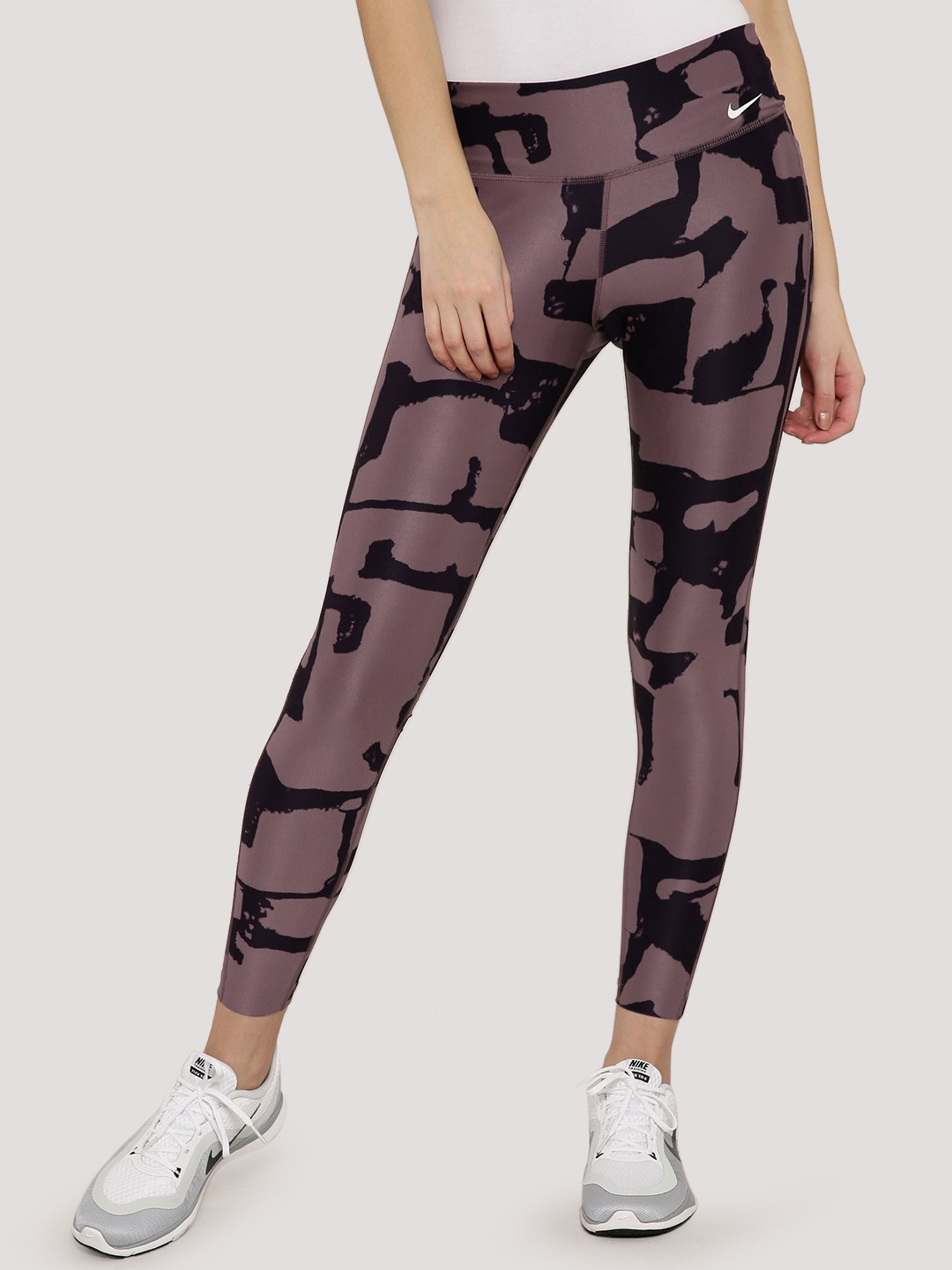 Buy NIKE Dry Fit Tights For Women