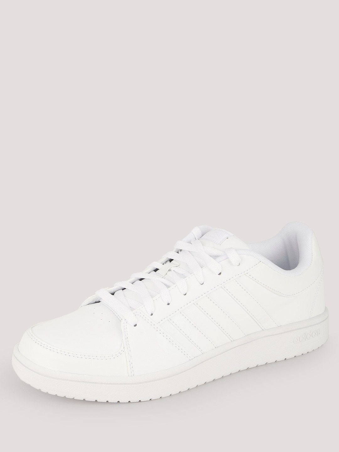 Adidas Neo Hoops White