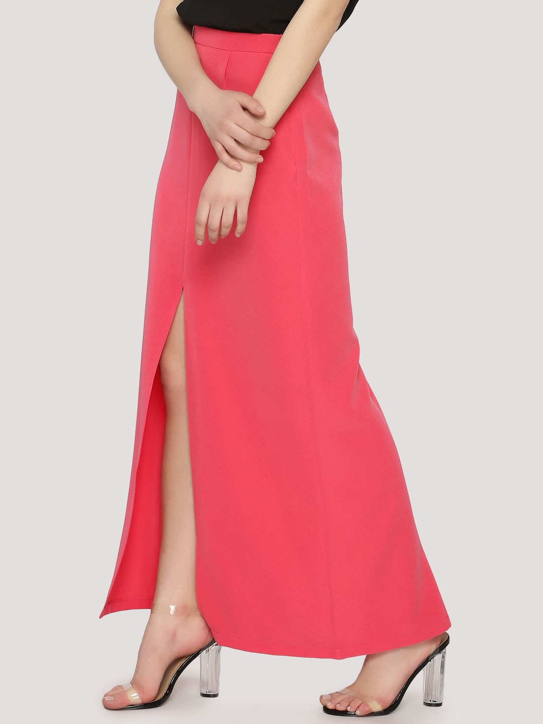 Long Skirt - Online Long Skirt Shopping in India at Koovs