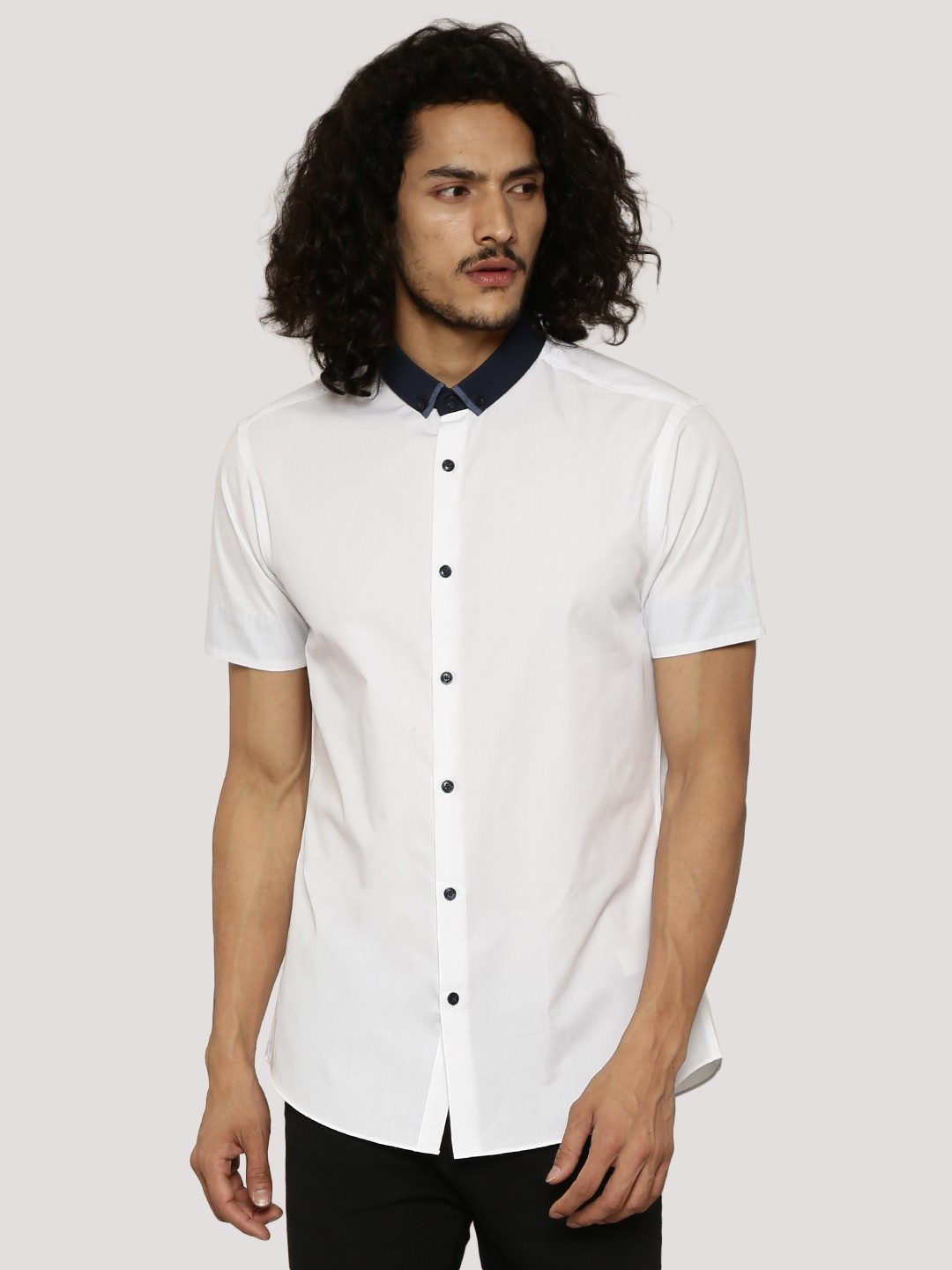Mens Casual Shirt Fashion Collection  Curtis Collection