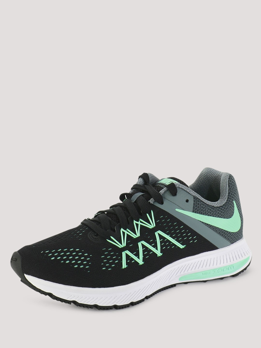 Model Nike Zoom Winflo 2 Women39s Running Shoes PaalITW  GuitarBitscomau