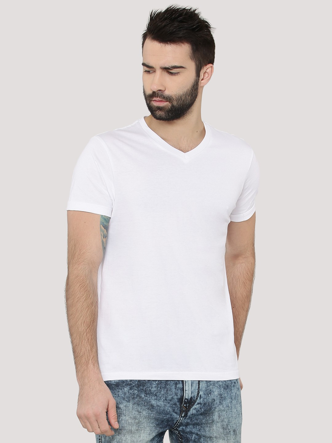 distrib-wq9rfuqq.tk: Buy Men's T-Shirts online at low prices in India at distrib-wq9rfuqq.tk Shop T-Shirts for men from popular brands such as 1ly Cargos, Zovi, Giftsmate and more for best prices at distrib-wq9rfuqq.tk Amazon Try Prime WYO Men's Solid Plain Casual Slim Fit Half Sleeve V-Neck T-Shirt.