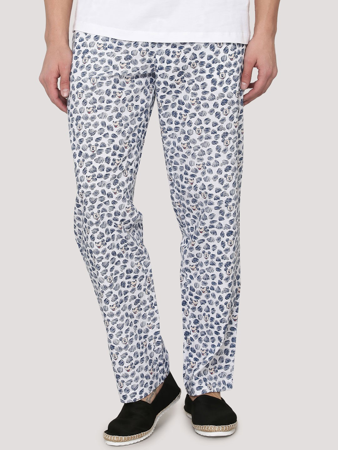 Get Least price of Mickey Collection Pyjamas at MyLeastPrice