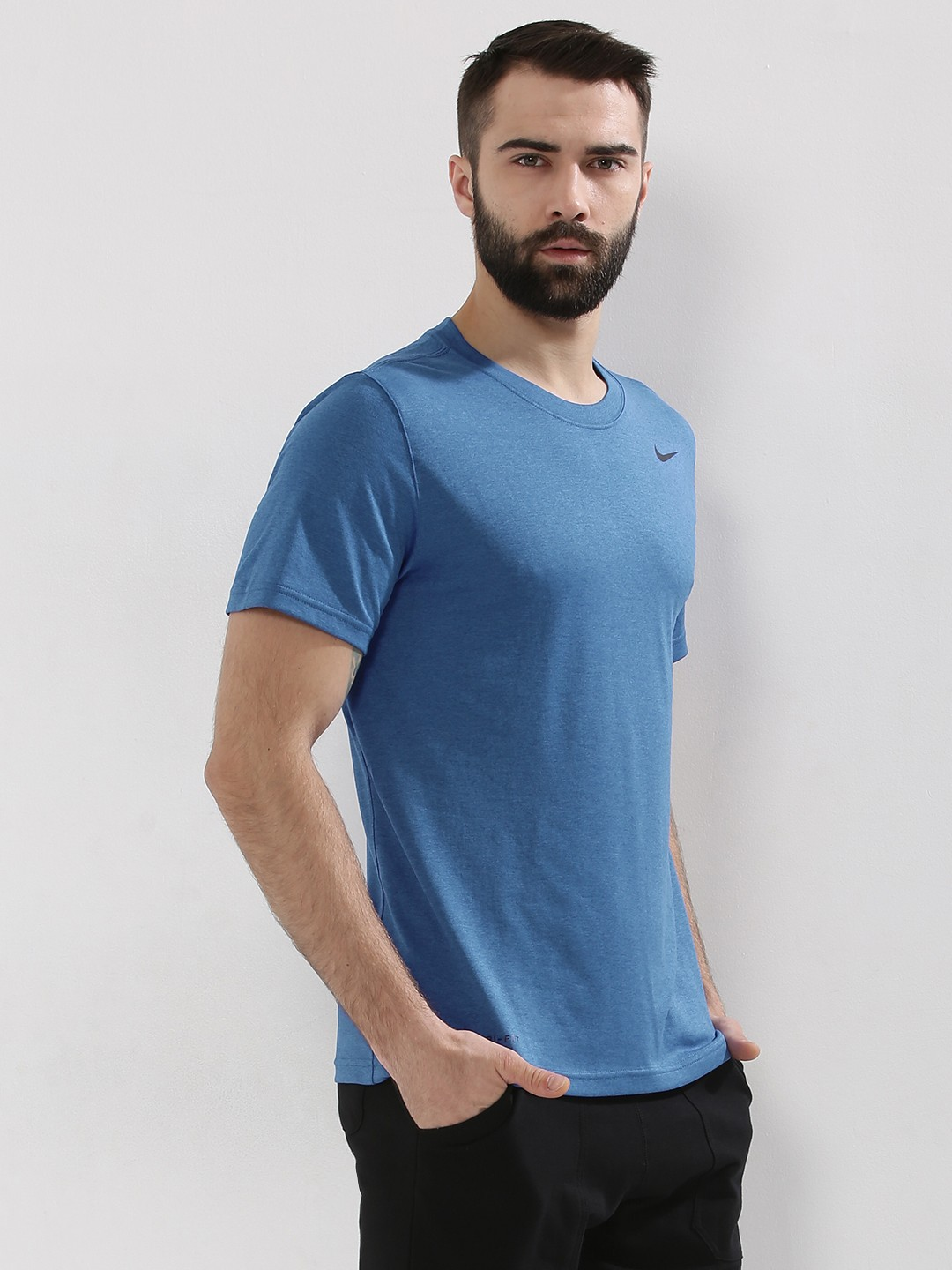 Buy nike legend 2 0 dri fit training t shirt for men men for Buy dri fit shirts