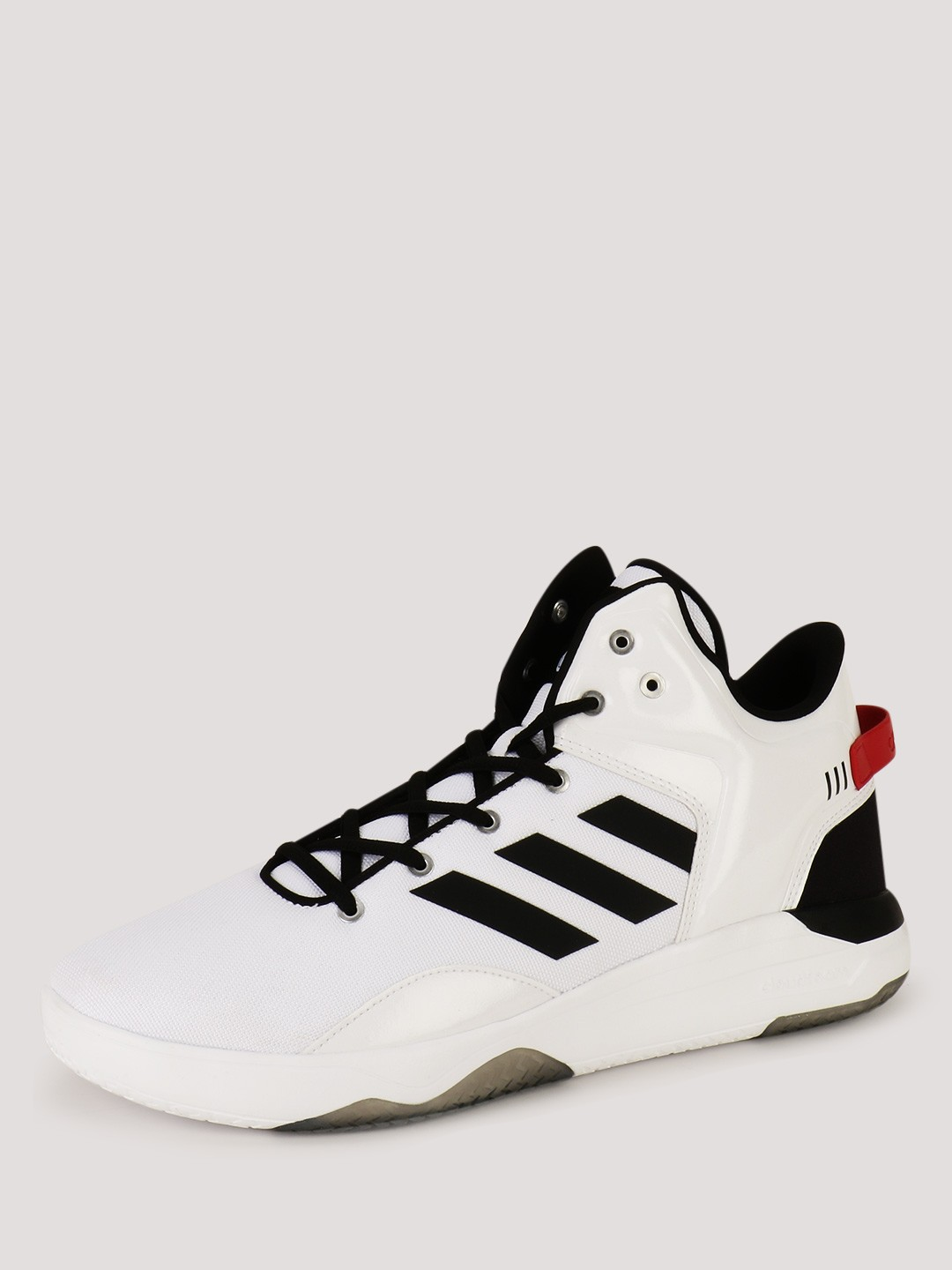 Adidas Neo Cloudfoam Revival Mid Shoes