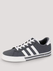 ADIDAS NEO Daily Team With Synthetic Nubuck Upper Plimsolls