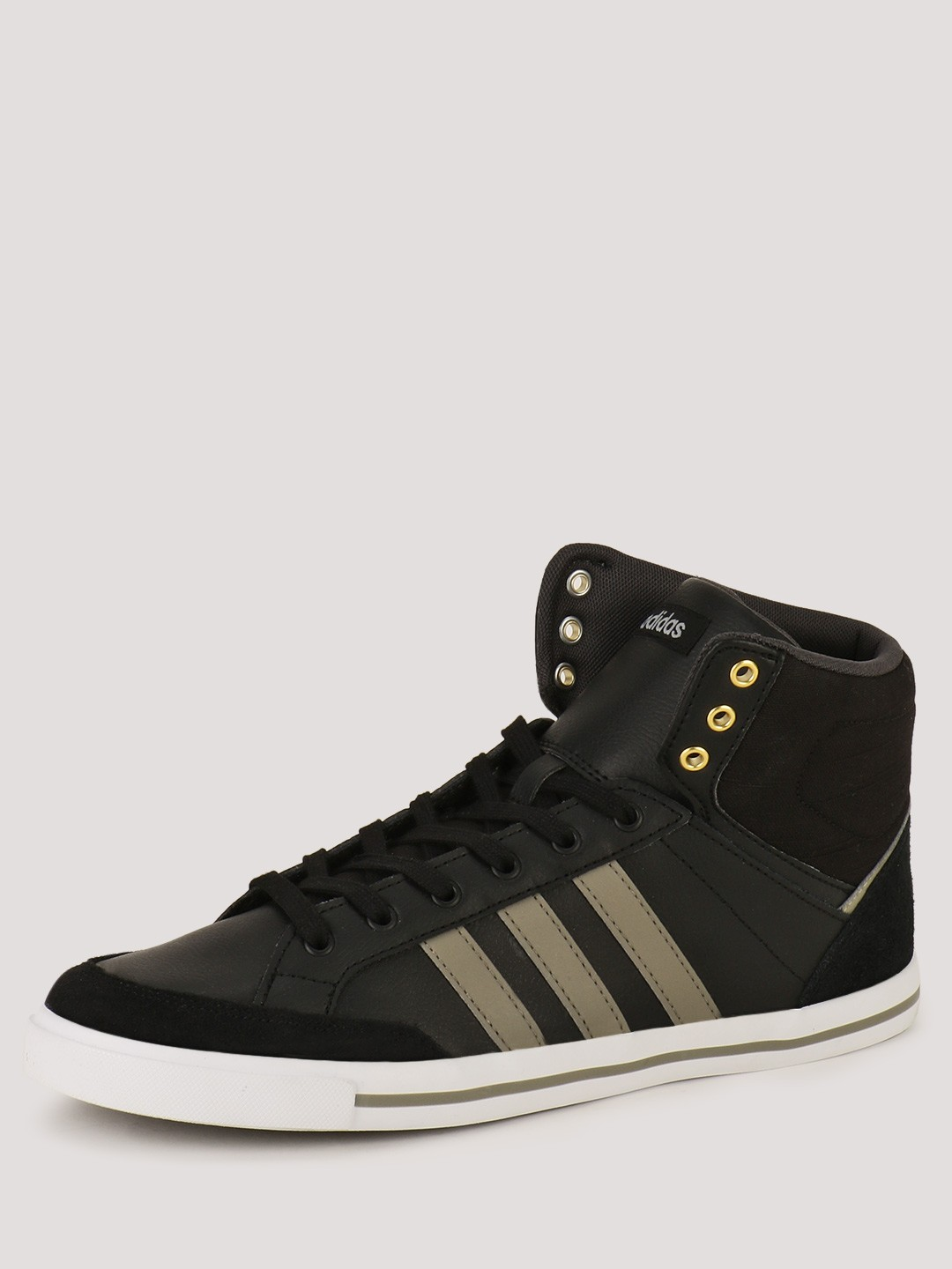 Adidas Neo Mid Top Shoes