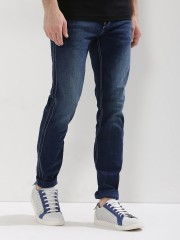 F2000 BY FLYING MACHINE  Michael Slim Fit Jeans