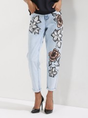 Jeans for Women - Buy ladies Denim Jeans Online in India