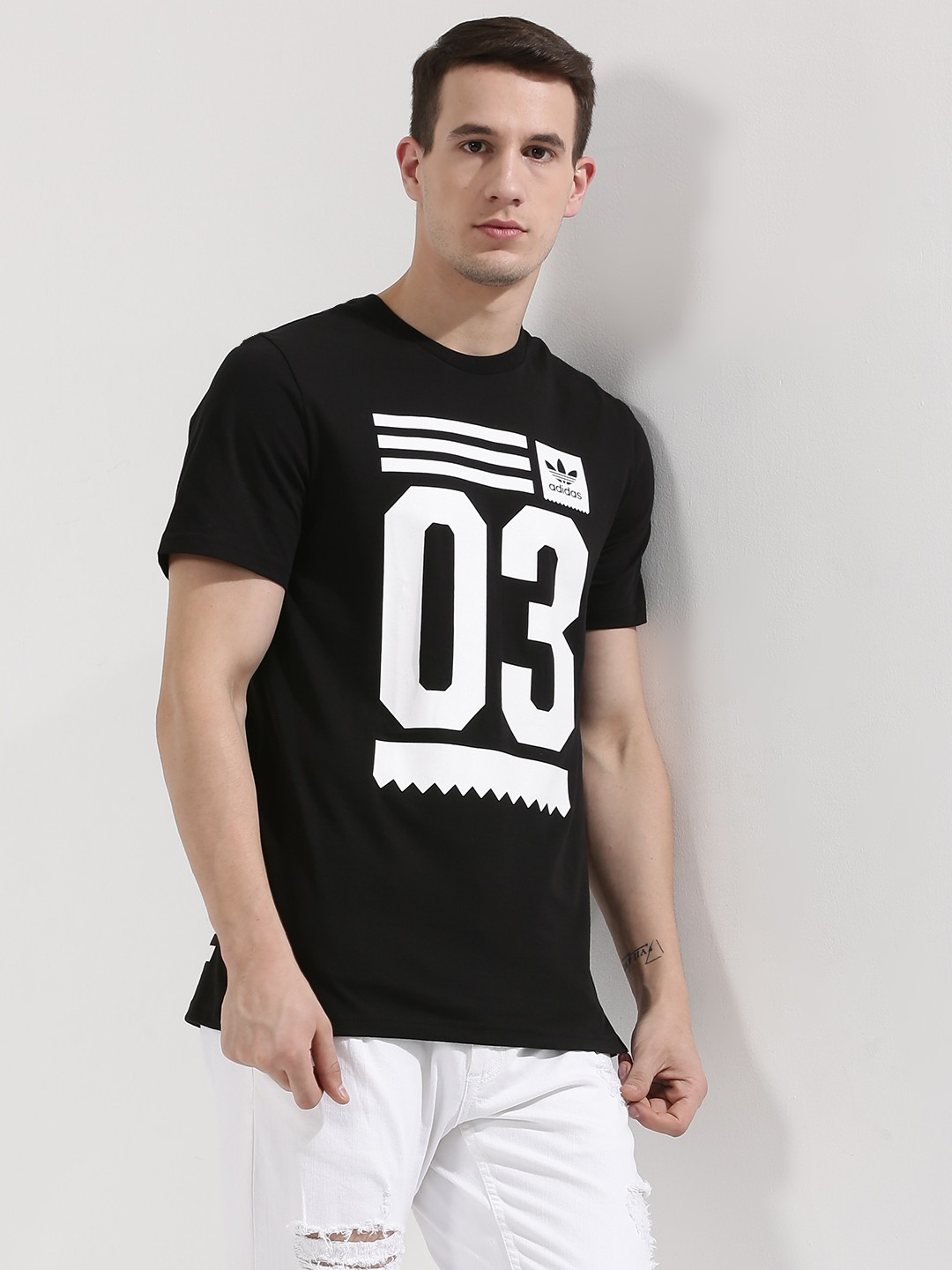 Buy Adidas Originals Varsity Graphic T Shirt For Men Men